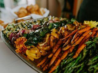 California Cuisine Catering 3