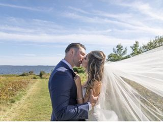 Russell Caron Wedding Photography 3