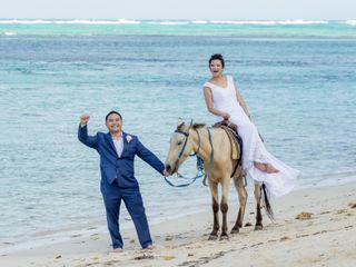 Caribbean Wedding 5
