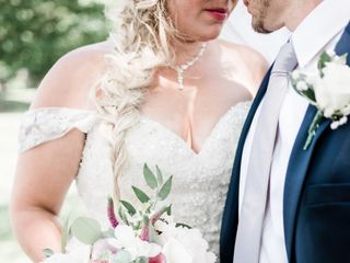 Vows Wedding and Event Planning 1