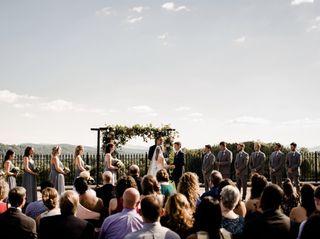 North + South Wedding Company 1