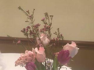 The Floraltique 5