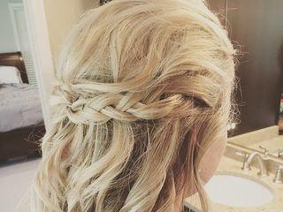 Hair by Linsay Gillum 7