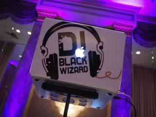 DJ BLACK WIZARD - WIZARD ENTERTAINMENT PRODUCTIONS, LLC 1