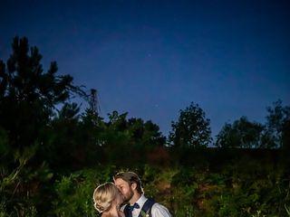 Atlanta Artistic Weddings 7