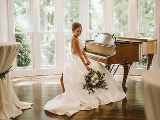Bride Beautiful 7