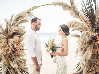 Riviera Maya Officiant 2