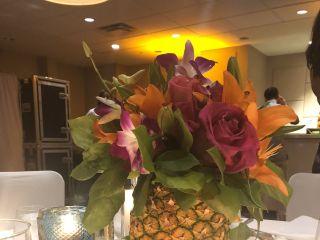 Lorraine's Flowers 2