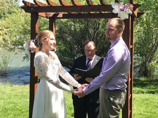 Wedding Day Vows 3