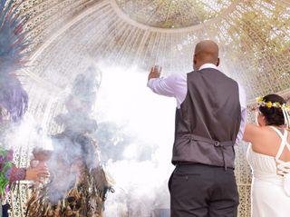 Playa Wedding - Spirituality Riviera Maya 3