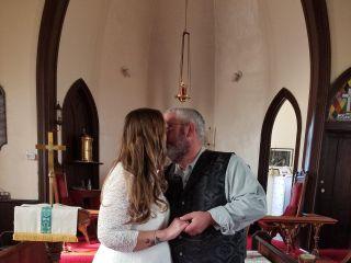 Tombstone Western Weddings 3
