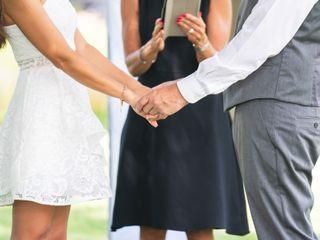 A Beautiful Wedding in Florida 1