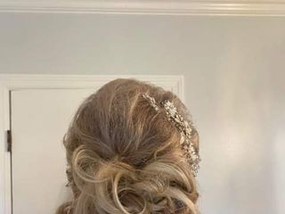 Dalisay Hair Salon & Bridal Suite 5