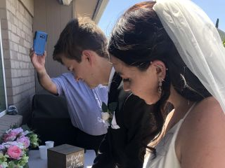 Meaningful moments weddings 5