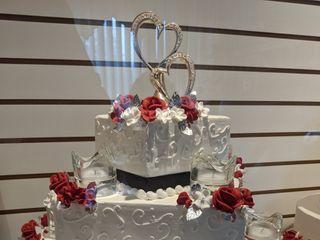 Leeson's Cakes 2