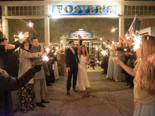 Foster's Clambakes and Catering 2