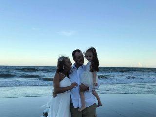 Just Married Myrtle Beach 6