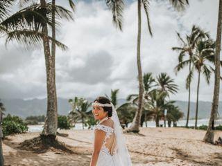 Vanessa Li Style 4