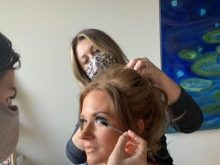 Hayley Upshur - Freelance Makeup Artist 3