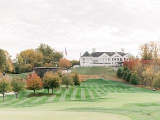 Trump National Golf Club, Washington D.C. 3