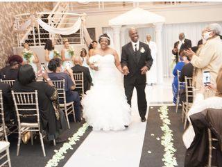 Celebrations Wedding Venue 2