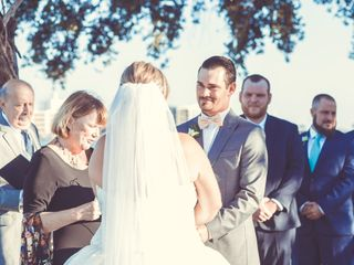 A Florida Wedding Ceremony 1