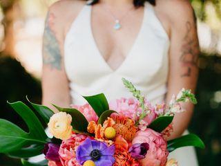 Kendra's Floral Design 2