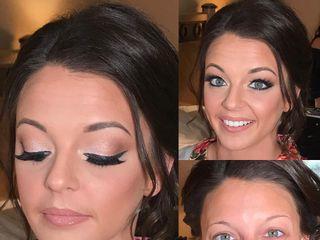 Heather Van Houten Makeup & Hair 1
