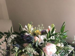 The English Garden Florist of Raleigh 2