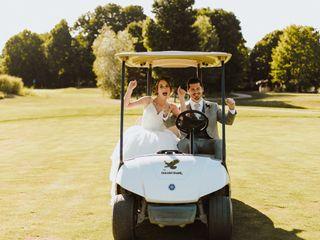 Golden Hawk Golf Club 1