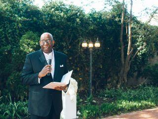 Reverend Alvin L. Powell 4