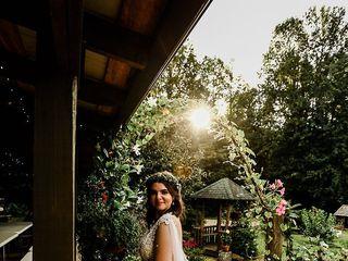 Ericka Irene Weddings 3