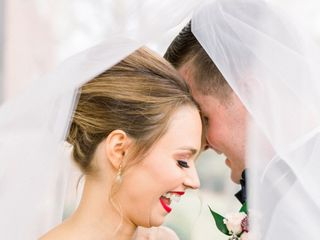 Colorfully Yours Weddings & Events 5