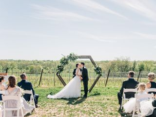 Lissa Marie Weddings and Events 1