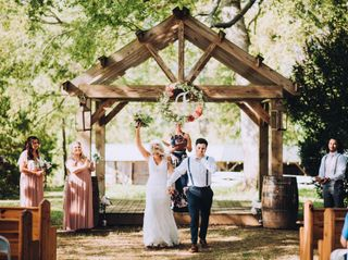 Poplar Hill Wedding and Events Venue 5
