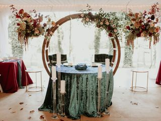 Peachy Keen Event Rentals and Design 5