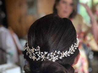 Blushing Brides 1