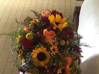 Floral Affairs 5