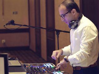 Babylon DJ Sounds 1