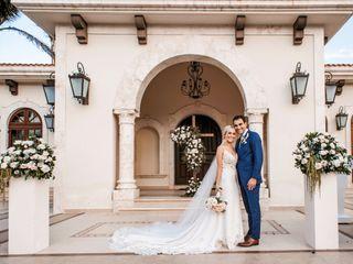Leila Wedding Planners 1