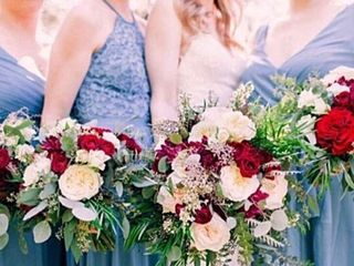 Missy Gunnel's Flowers 5