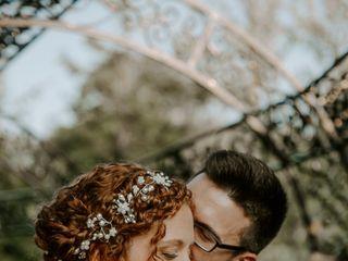 English rose On location bridal makeup by Sarah Kitson 2