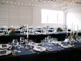 The Bindery Event Space 6