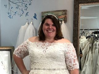 Marianne's Bridal Outlet 4