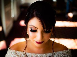Brittney Eileen Makeup Artistry 3