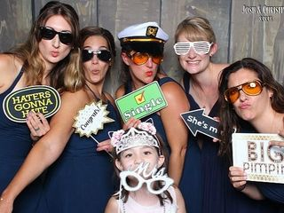 SnapSeat Photo Booths 2