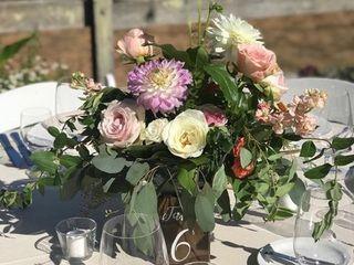 Fieldstone Florals 1