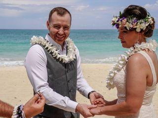 Weddings of Hawaii 6