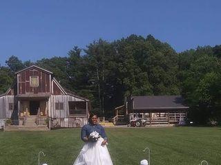 The Barn on Unity Farm 4
