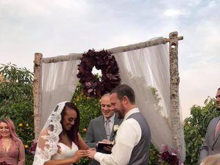 The Last Minute Bride 3